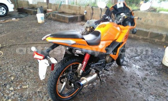 Buy Used Zmr Karizma Other Bike in Nairobi in Nairobi