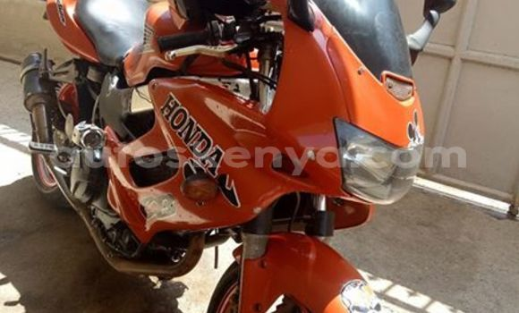 Buy Used Honda RR1000 Red Moto in Nairobi in Nairobi