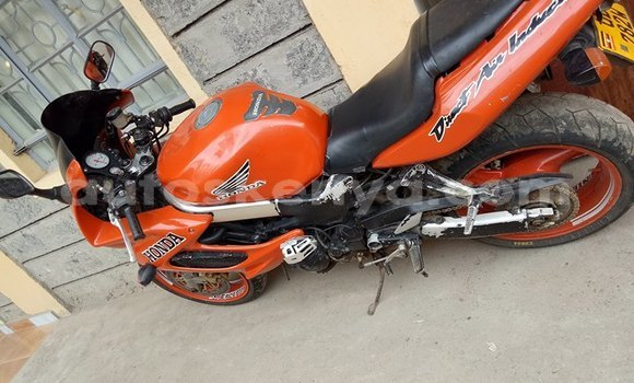 Buy Used Honda RR1000 Red Bike in Nairobi in Nairobi