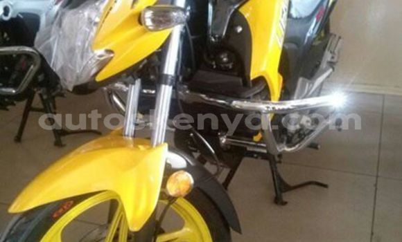 Buy New Lifan LF200 Other Bike in Nairobi in Nairobi