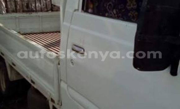 Buy Used Toyota Ace White Truck in Nairobi in Nairobi