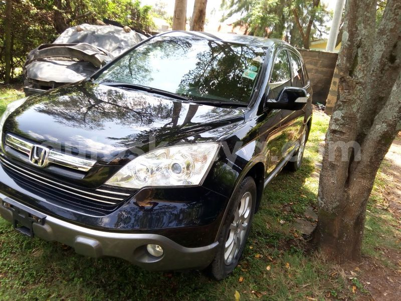 Big with watermark honda crv 8