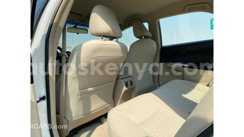 Big with watermark toyota camry central kenya import dubai 10653