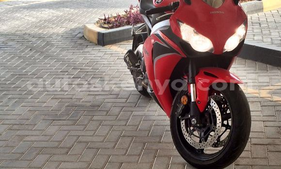 Buy Used Honda CBR 1000 RR Red Bike in Mombasa in Coastal Kenya