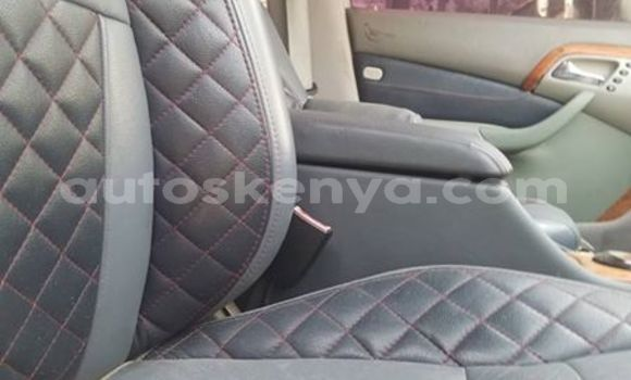 Buy Used Mercedes Benz S-Class Black Car in Nairobi in Nairobi