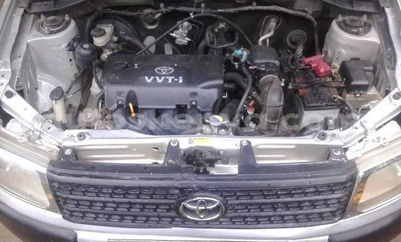 Buy Used Toyota Probox Silver Car in Nairobi in Nairobi