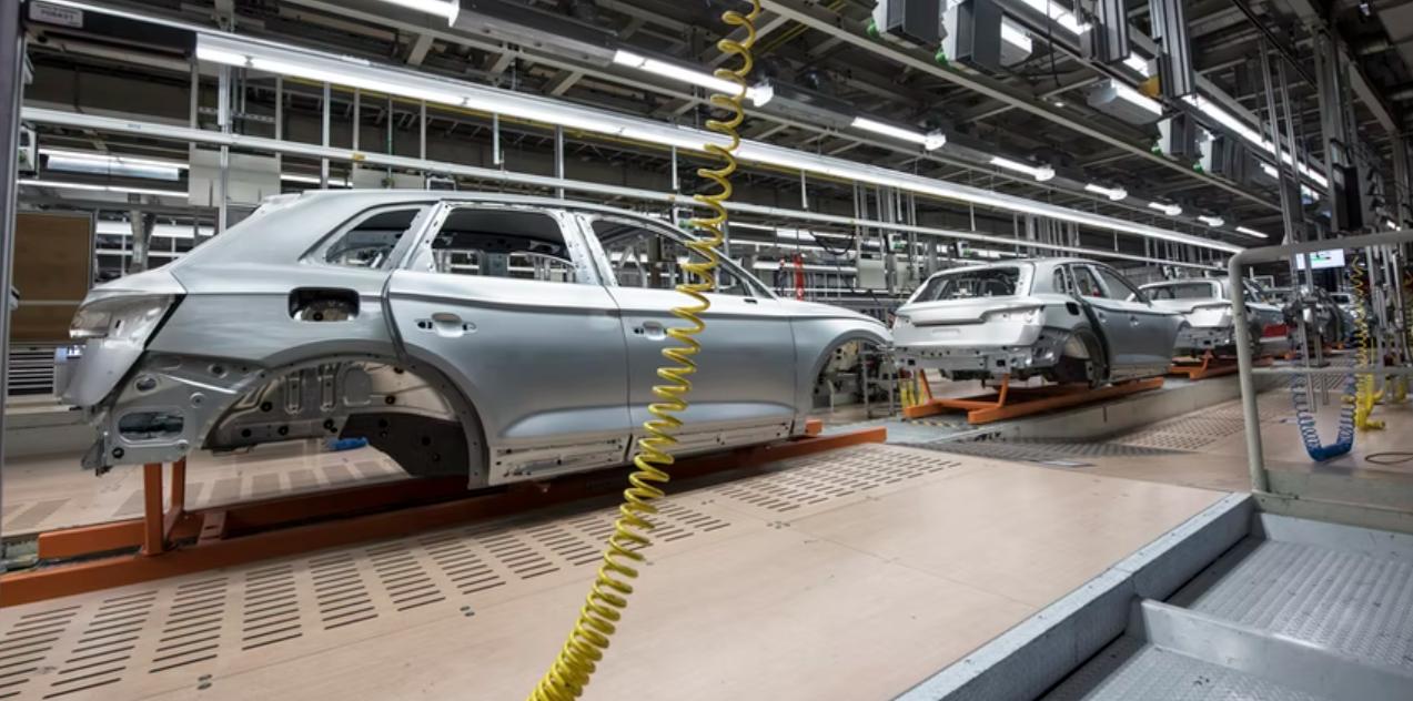 Car manuf